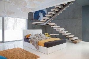 łóżko Casa 01