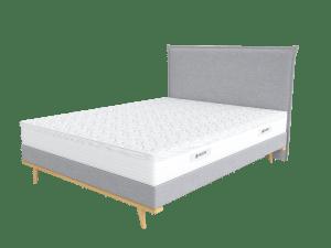 łóżko eclectic