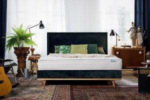 łóżko momiko