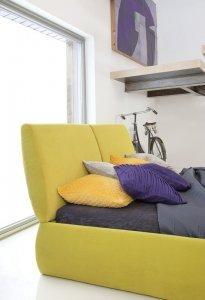 łózko Pillow 02