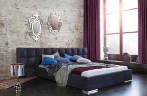 łóżko Turyn 01